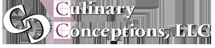 Culinary Conceptions LLC Logo